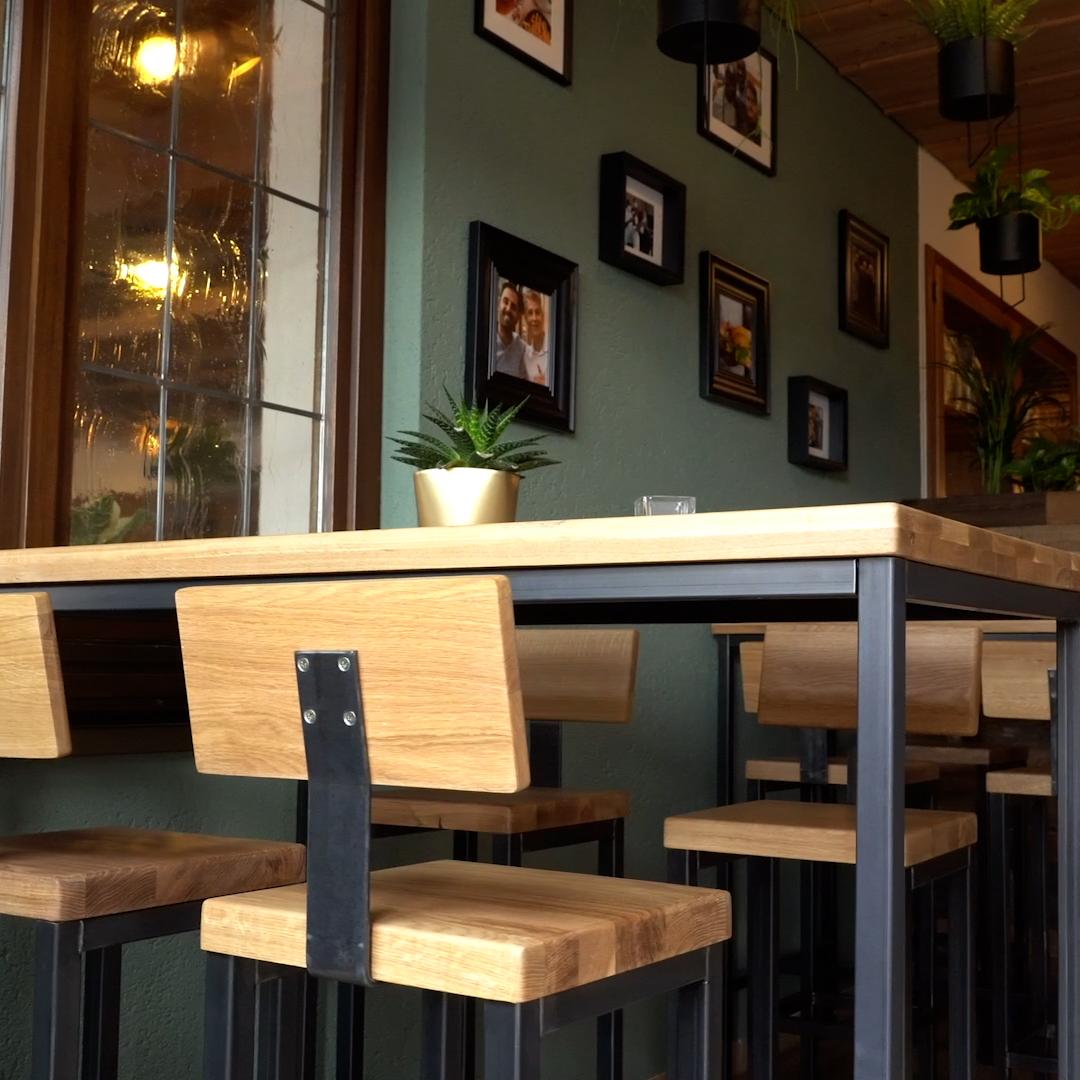 Landgasthof Kraft Restaurant Biergarten Essen Büchenbach Schwabach Nürnberg Franken Fränkische Küche Genuss Genießen Burger Schäufele Braten Schnitzel Kartoffelsalat Gasthof